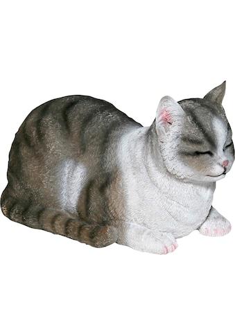 Home affaire Dekofigur »Katze« kaufen