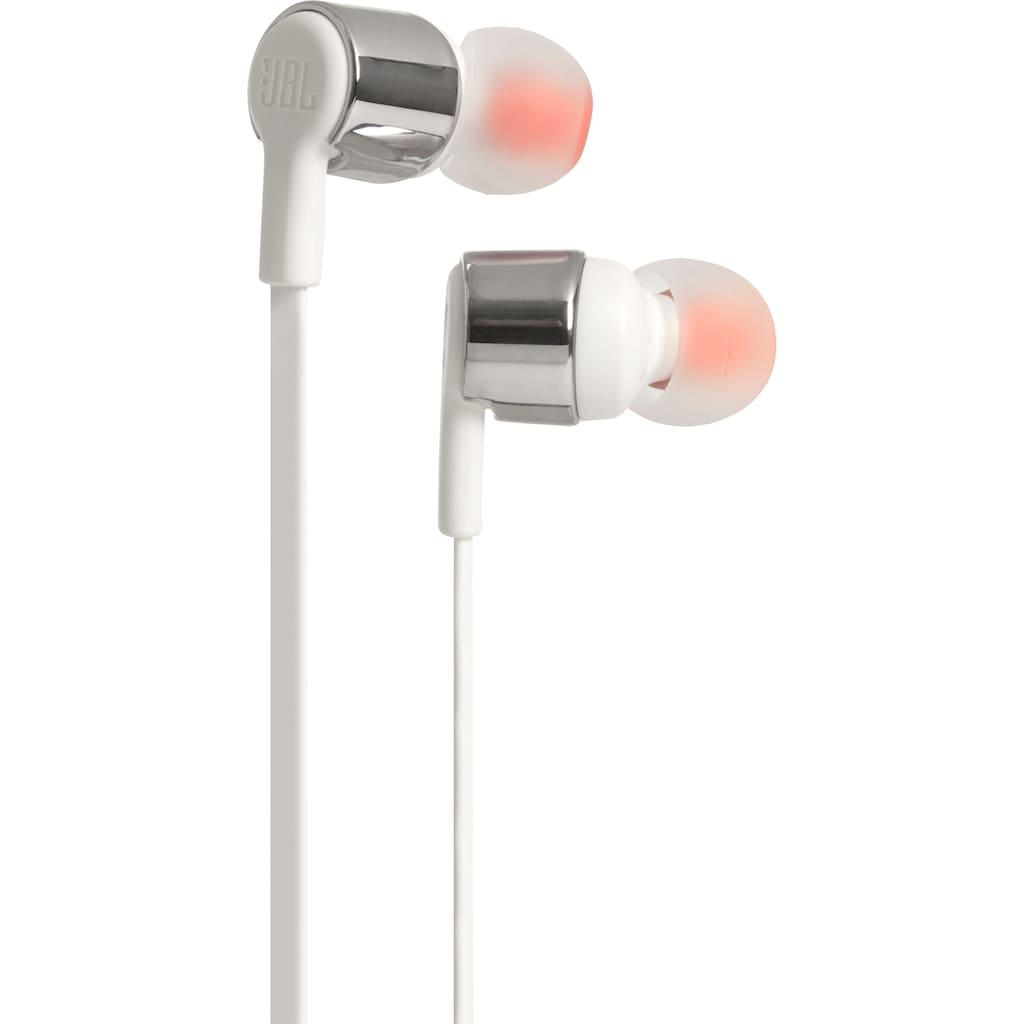 JBL In-Ear-Kopfhörer »TUNE 210«