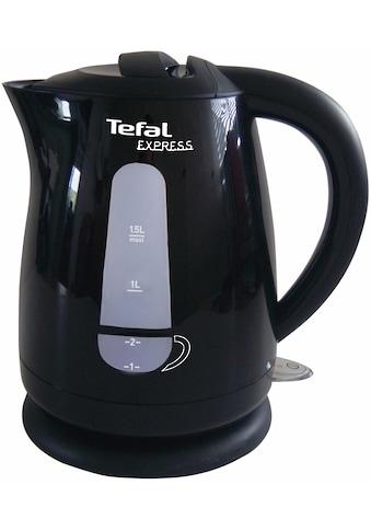 Tefal Wasserkocher »KO2998«, 1,5 l, 2200 W kaufen