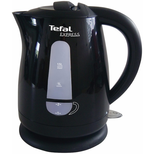 Tefal Wasserkocher, KO2998, 1,5 Liter, 2200 Watt
