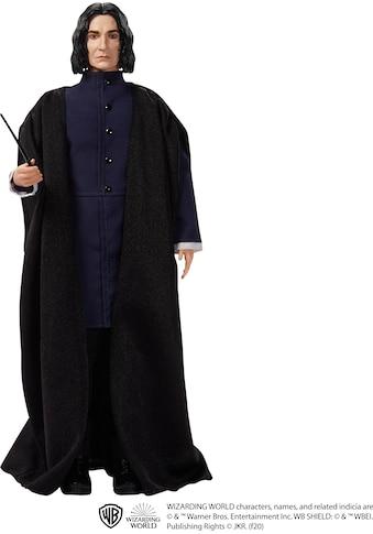 "Mattel® Anziehpuppe ""Harry Potter, Professor Snape"" kaufen"