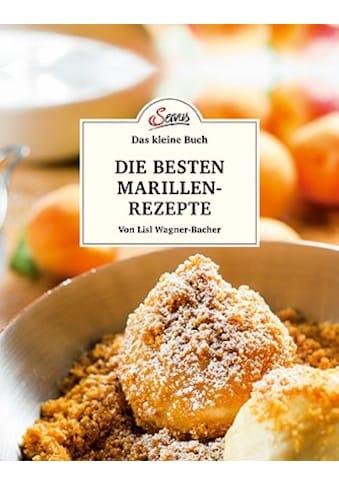 Buch »Das kleine Buch: Meine besten Marillenrezepte / Lisl Wagner-Bacher« kaufen