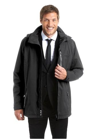 Maier Sports Funktionsjacke »Job Jacket M«, Business Schnitt für Sakko-Träger kaufen