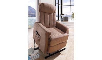 Duo Collection TV-Sessel, elektrisch,mit Aufstehhilfe kaufen
