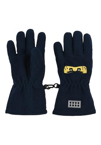 LEGO® Wear Fleecehandschuhe »Set: 11010133«, (2) kaufen