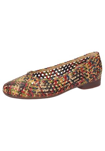SIOUX Ballerina »Dorline-700« kaufen