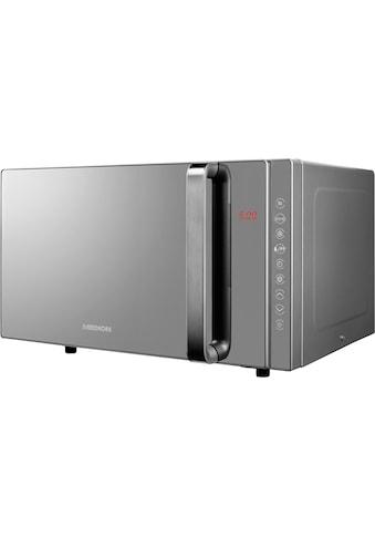 Medion®, Mikrowelle »MD 17495«, Grill und Heißluft kaufen