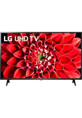 "LG LED-Fernseher »55UN73006LA«, 139 cm/55 "", 4K Ultra HD, Smart-TV, HDR10 Pro, Google... kaufen"