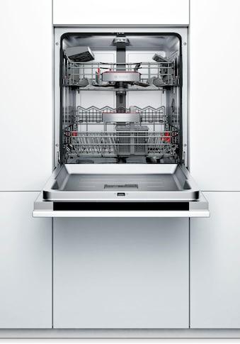 BOSCH Verblendungssatz »SMZ5045«, Hocheinbau kaufen