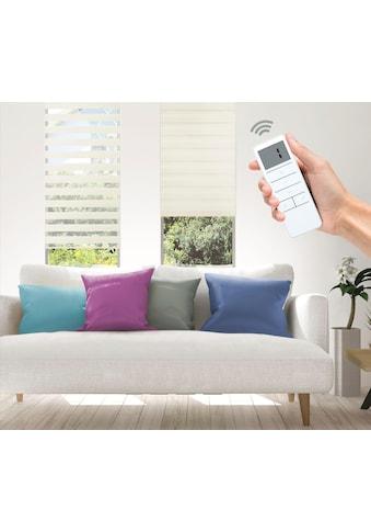 Good Life Elektrisches Rollo »Aline - SMART HOME«, Lichtschutz, ohne Bohren, mit... kaufen