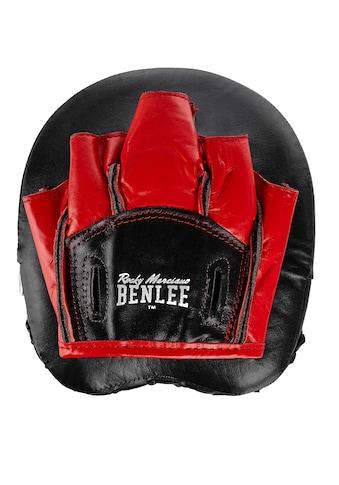 Benlee Rocky Marciano Pratzen mit Markenlogo kaufen
