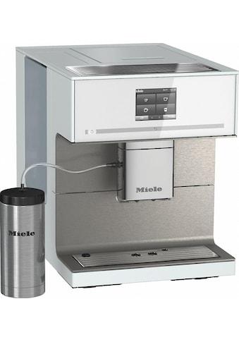 Stand - Kaffeevollautomat, Miele, »CM 7550« kaufen