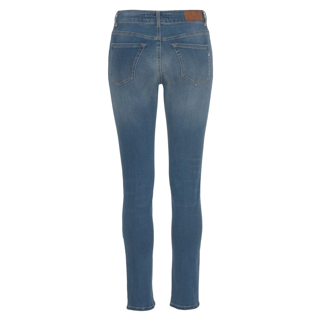 Replay Slim-fit-Jeans »Faaby«, Power Stretch Denim
