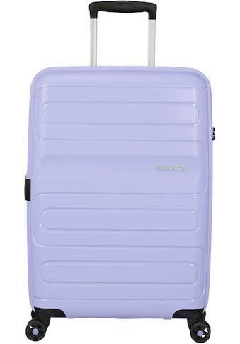 American Tourister® Hartschalen-Trolley »Sunside, 68 cm«, 4 Rollen, mit... kaufen