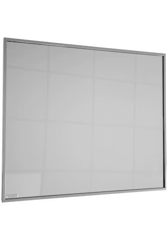 VASNER Infrarotwandheizgerät »Zipris S«, Glas/Titan, 500 W, 90x60 cm kaufen