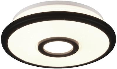 TRIO Leuchten LED Deckenleuchte »Okinawa«, LED-Modul, Warmweiß kaufen