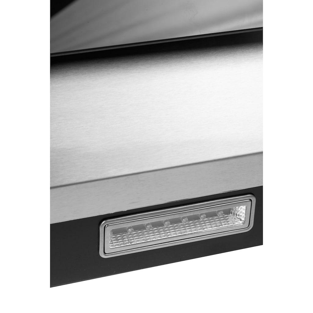 Amica Kopffreihaube »KHF 664 111 E«, LED-Beleuchtung