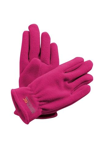 Regatta Fleecehandschuhe »Great Outdoors Kinder Handschuhe Taz II« kaufen