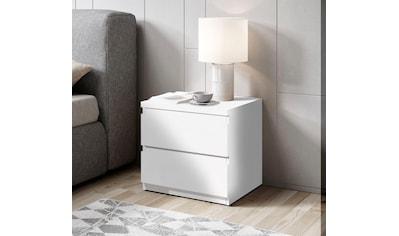 Schlafkontor Nachtkommode »Olli« kaufen