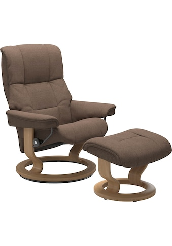 Stressless® Relaxsessel »Mayfair«, mit Classic Base, Größe S, M & L, Gestell Eiche kaufen