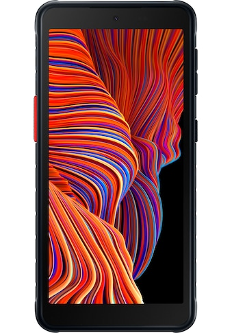"""Samsung Smartphone »Galaxy-Xcover5 EE«, (13,5 cm/5,3 """", 64 GB Speicherplatz, 16 MP... kaufen"""