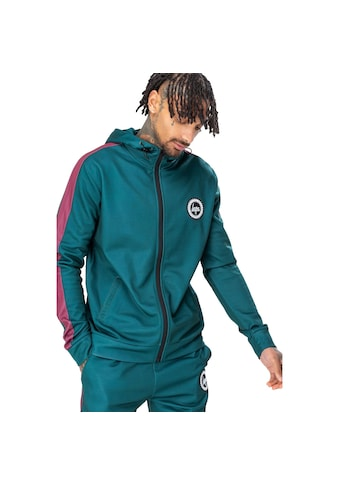 Hype Trainingsjacke »Herren Forest mit Kapuze« kaufen