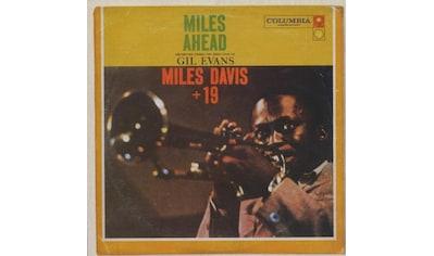 Musik-CD »Miles Ahead / Davis,Miles« kaufen