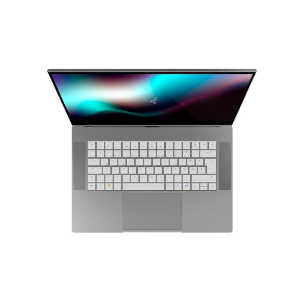 "RAZER Notebook »Razer Blade 15 Studio Edition«, (39,6 cm/15,6 "" Intel Core i7 \r\n 0 GB HDD 1000 GB SSD), 39,6 cm(15,6"") Intel Core i7,1 TB,32 GB"