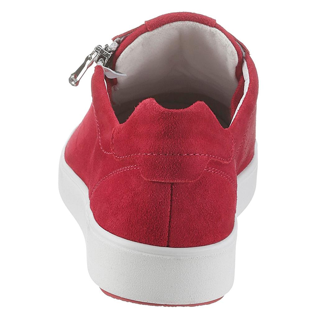 Semler Sneaker »REBECCA«, in Komfort-Schuhweite H (=sehr weit)