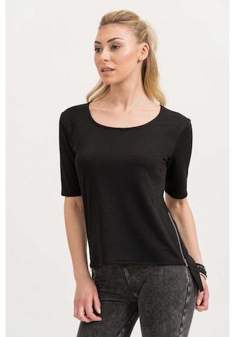trueprodigy Sweatshirt »Olivia«, mit Reißverschluss kaufen