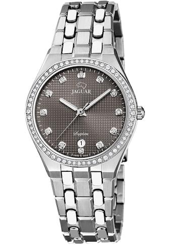 Jaguar Schweizer Uhr »Woman, J694/4« kaufen
