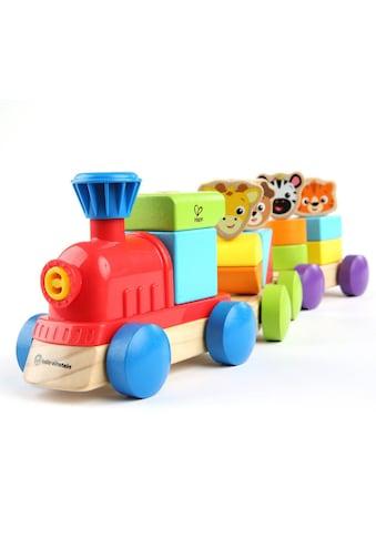 Baby Einstein Spielzeug-Eisenbahn »Baby Einstein, Entdecker-Zug«, mit Sound kaufen