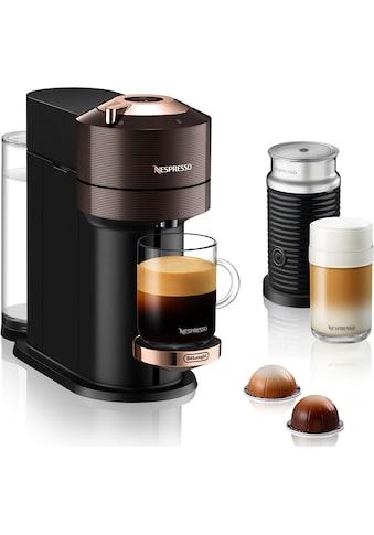 Nespresso Kapselmaschine »ENV 120.BWAE Vertuo Next Premium«, inkl. Aeroccino... kaufen