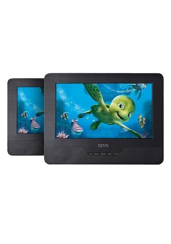 Odys Portabler DVD-Player »SEAL 7« kaufen