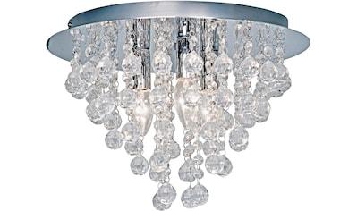 Nino Leuchten Deckenleuchte »LONDON«, E14, Deckenlampe kaufen