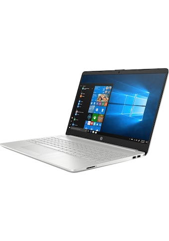 "HP Notebook »15-dw1266ng«, (39,6 cm/15,6 "" Intel Core i5 GeForce MX130\r\n 1000 GB HDD 256 GB SSD) kaufen"