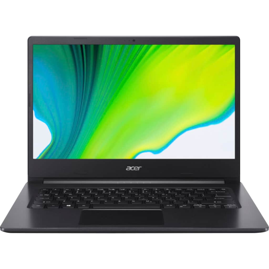 Acer Notebook »Aspire 3 A314-22-R40A«, (256 GB SSD)