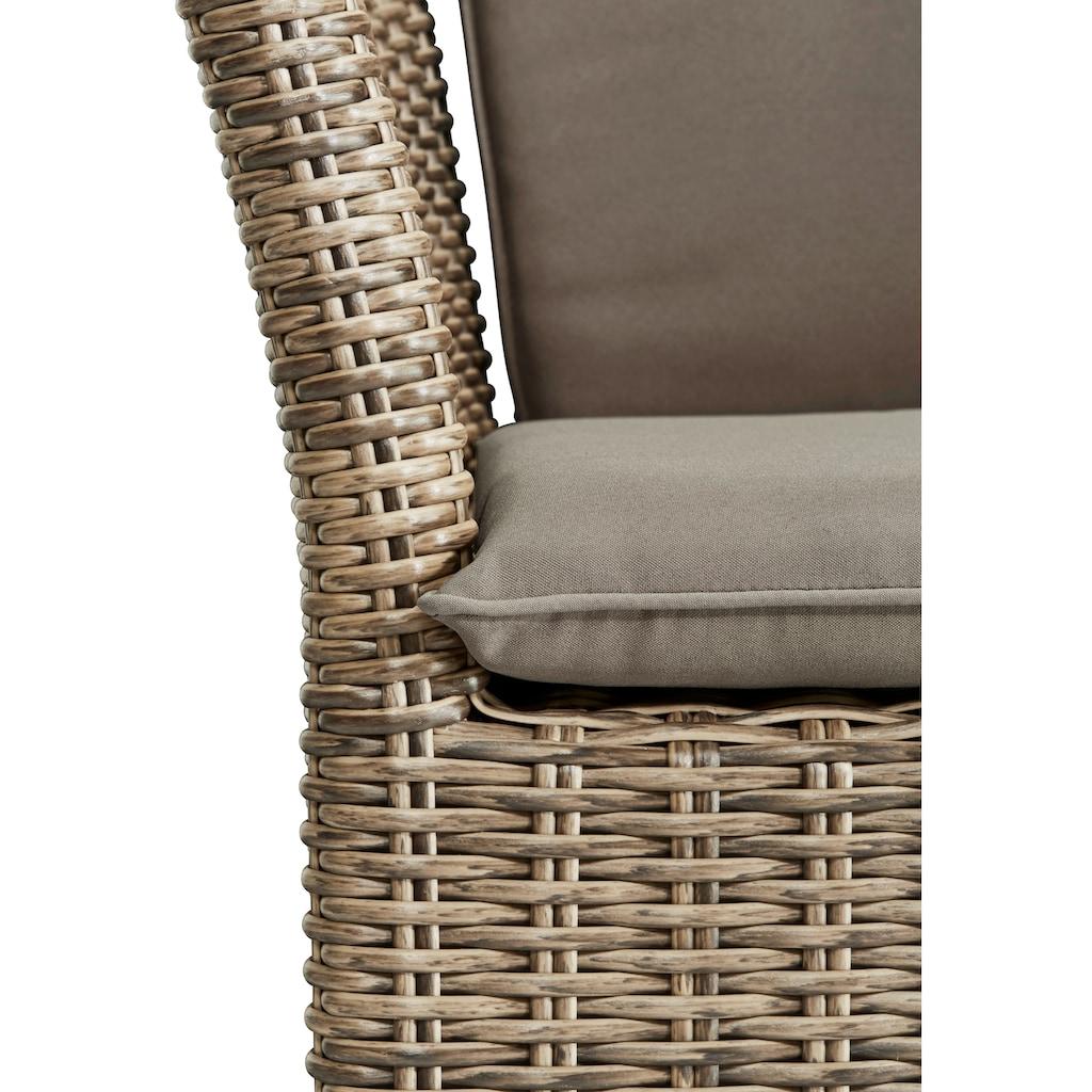 MERXX Gartenmöbelset »Toskana Deluxe«