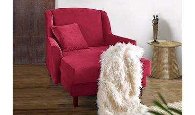 Max Winzer® XXL-Sessel »Julia« kaufen