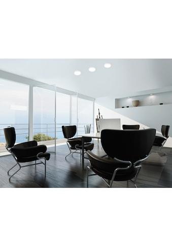 EGLO Aufbauleuchte »FUEVA-C«, LED-Board, Neutralweiß-Tageslichtweiß-Warmweiß-Kaltweiß,... kaufen