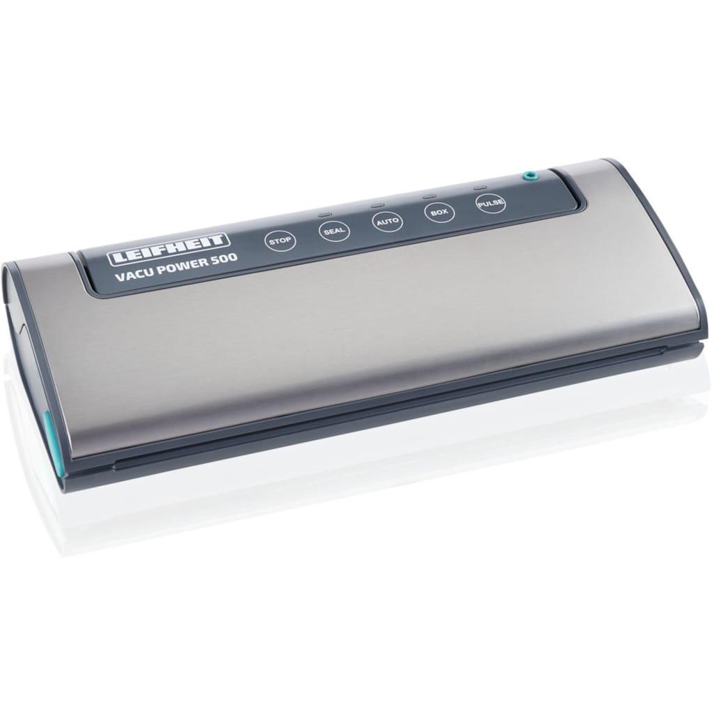Leifheit Vakuumierer »Vacu Power 500 3236«