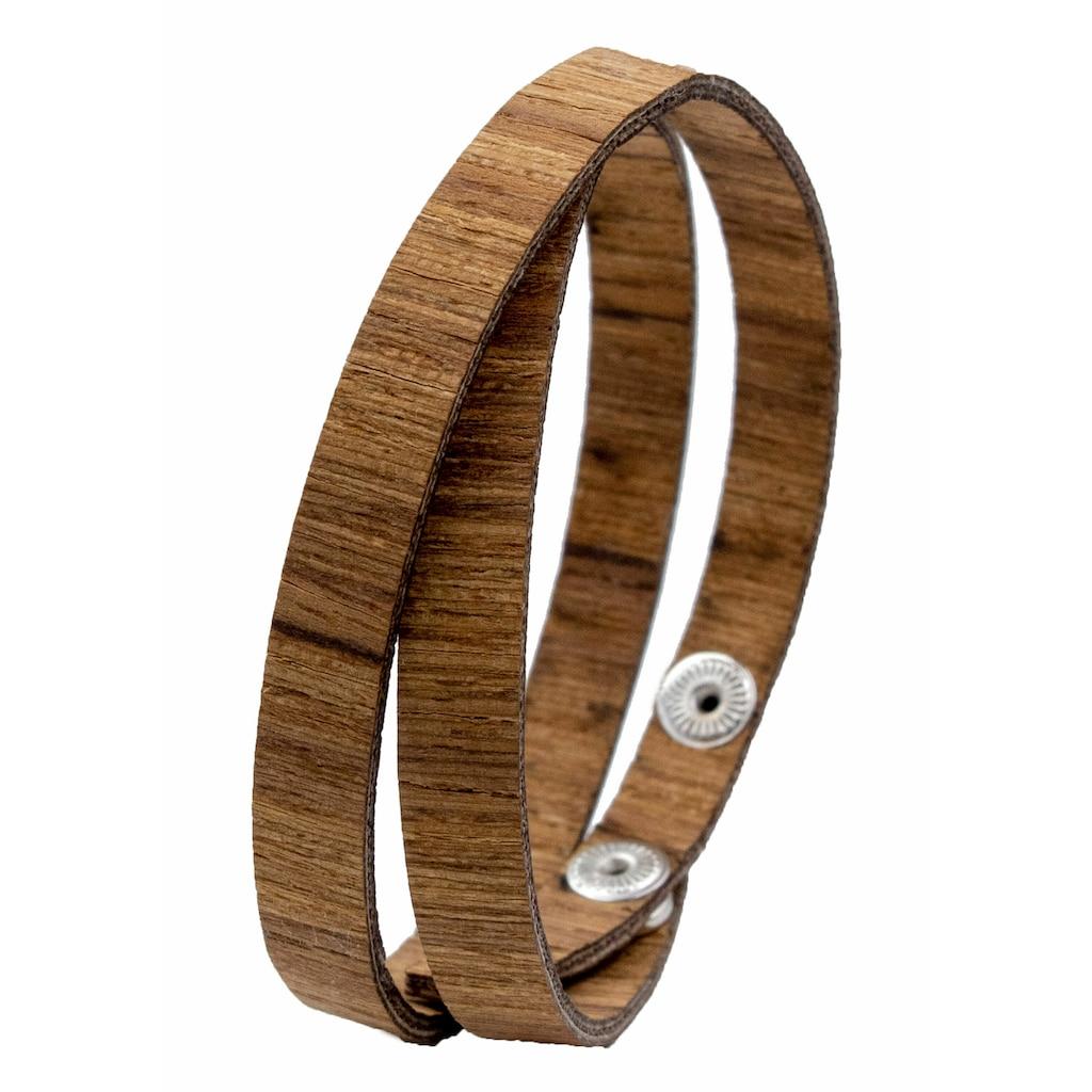 LAiMER Armband »Armband S1111«
