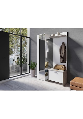 Homexperts Garderobenpaneel »Benno« kaufen