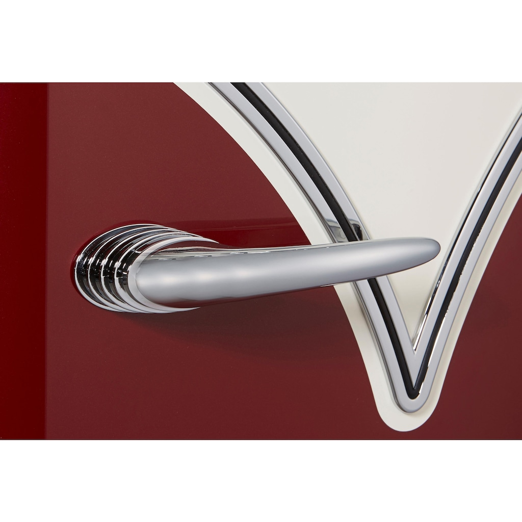 GORENJE Kühlschrank »OBRB153«, VW Bulli