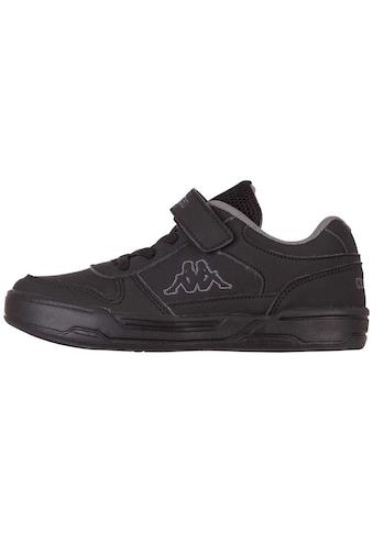 Kappa Sneaker »DALTON ICE OC KIDS«, mit praktischer Elastikschnürung kaufen