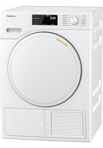 Wärmepumpentrockner, Miele, »TWB140 WP T1« kaufen
