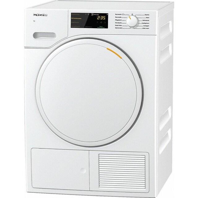 Wärmepumpentrockner, Miele, »TWB140 WP T1«