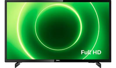 "Philips LED-Fernseher »32PFS6805/12«, 80 cm/32 "", Full HD, Smart-TV kaufen"