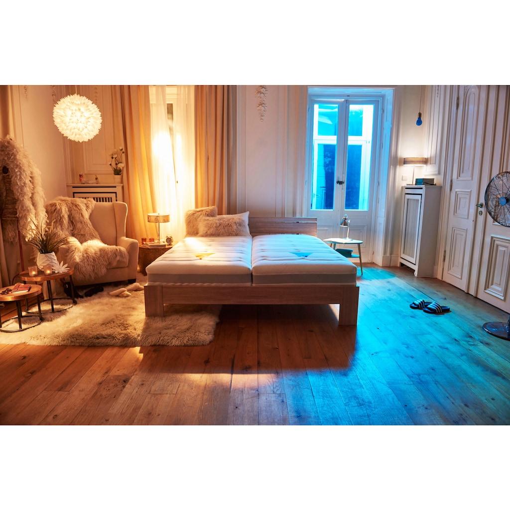 fan Schlafkomfort Exklusiv Komfortschaummatratze »Mabona S«, 23 cm cm hoch, Raumgewicht: 28 kg/m³, (1 St.), bekannt aus dem TV!