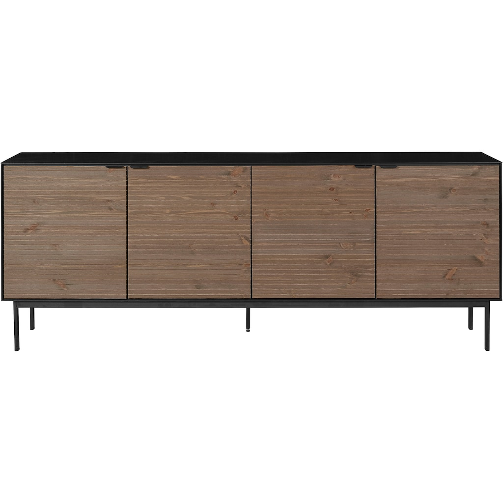 STEENS Sideboard »SOMA«, designed by Morten Georgsen